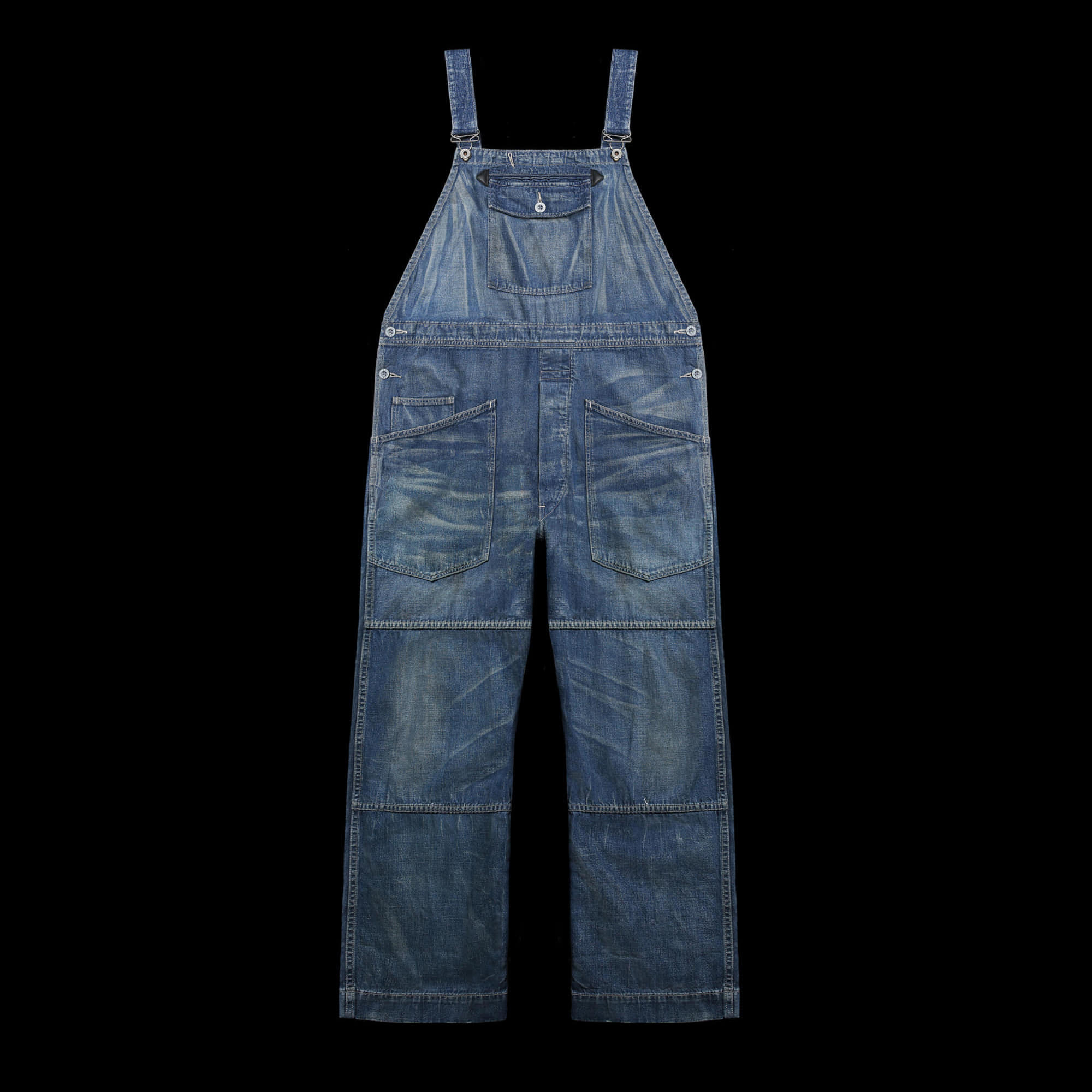 RRLLIMITED EDITIONLOWBACK OVERALL