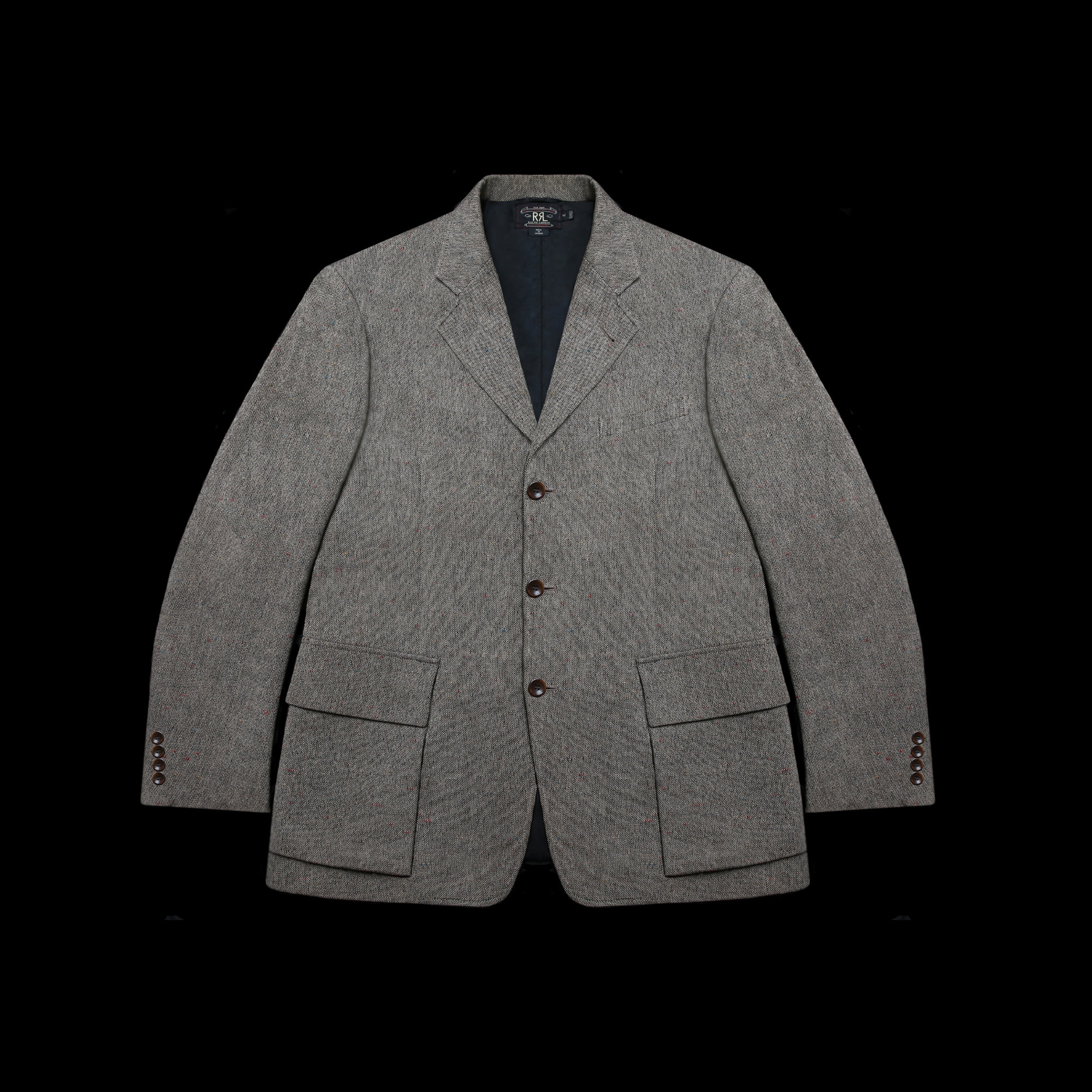 RRLDONEGAL TWEEDSPORT JACKET