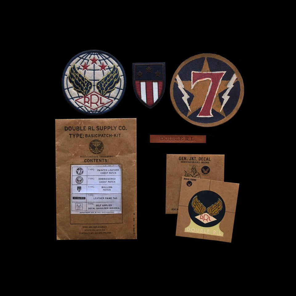 RRLPATCH KIT