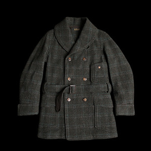 LVC1920's MACKINAW WOOLCOAT