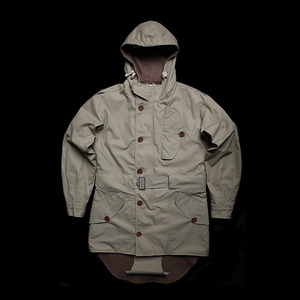 NIGEL CABOURNLIMITED EDITIONCOLD WEATHER PARKA