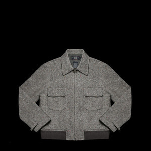 RRLWOOL SPORTS JACKET