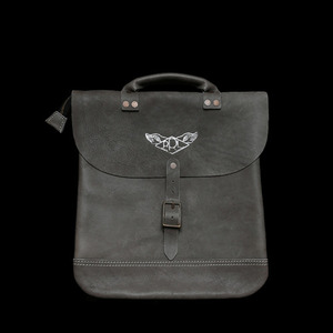 RRLLEATHER SHOULDER BAG