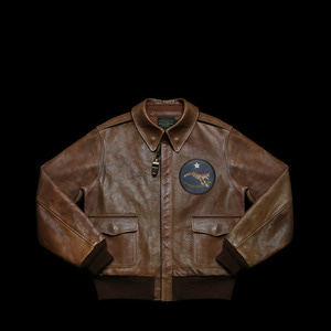 RRLLIMITED EDITIONBUZZRICKSON TYPE A-2JACKET