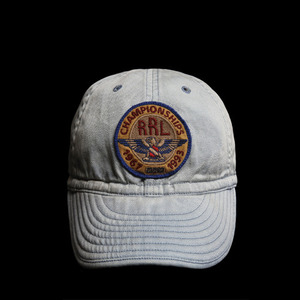 RRLSERVICE PATCH CAP