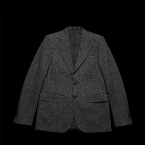 RRLWOOL TWEED CLASSICJACKET