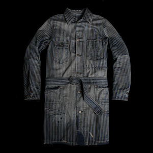 RRLLIMITED EDITIONWABASH SHOP COAT