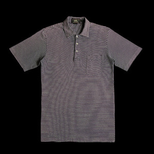RRLPOLO STRIPED COTTON TEE